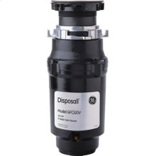 GE® 1/2 HP Continuous Feed Garbage Disposer Non-Corded LAST ONE  SN#0355C
