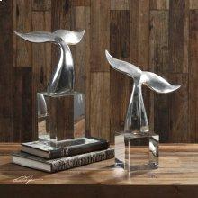 Fluke, Sculptures, S/2