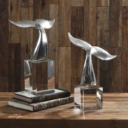 Fluke Sculptures, S/2