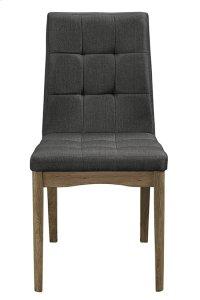 Dining Chair (2/Carton) - Oak Finish Product Image