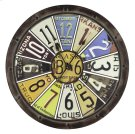Hildale Clock Product Image