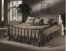Edgewood Full Bed Set