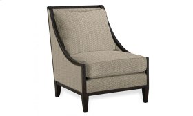 Intrigue Harper Quartz Accent Chair