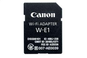 Canon Wi-Fi Adapter W-E1 WiFi Adapter