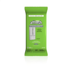 Affresh® Stainless Steel Cleaning Wipes -