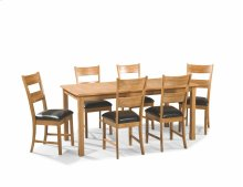 Family Dining Four Leg Table