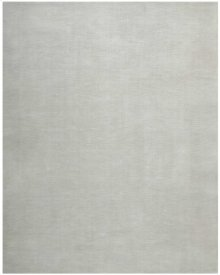 Christopher Guy Mohair Collection Cgm01 Gris Square Rug 8' X 8'