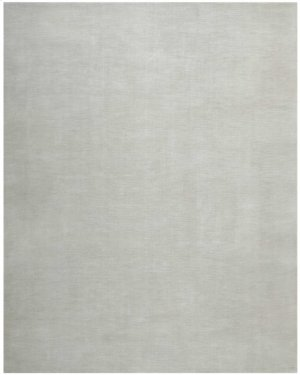 Christopher Guy Mohair Collection Cgm01 Gris Rectangle Rug 9' X 12'