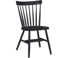 Copenhagen Chair Black