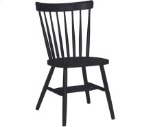 Copenhagen Chair Black