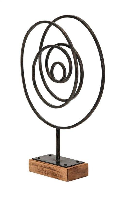 Gatelo Sculpture