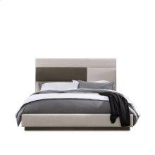 Quadrant Bed
