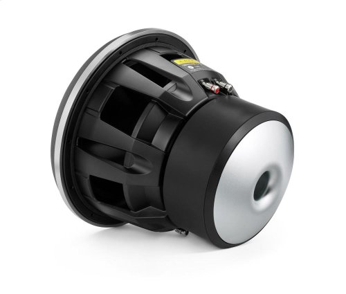 13.5-inch (345 mm) Subwoofer Driver, Dual 1.5