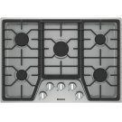 """30"""" gas cooktop, 5 burner Product Image"""