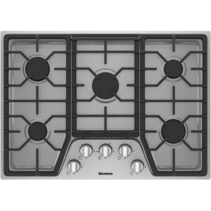"Blomberg30"" gas cooktop, 5 burner"