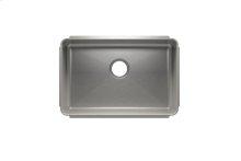 """Classic 003209 - undermount stainless steel Kitchen sink , 24"""" × 16"""" × 10"""""""