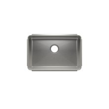 "Classic 003209 - undermount stainless steel Kitchen sink , 24"" × 16"" × 10"""