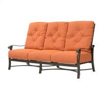 Chatham II - Sofa Sunbrella #48026 Cayenne