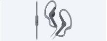 MDR-AS210AP Sports In-ear Headphones