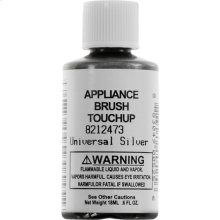 Touch-Up Paint - Universal Silver