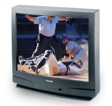 "32"" Diagonal Color Television"