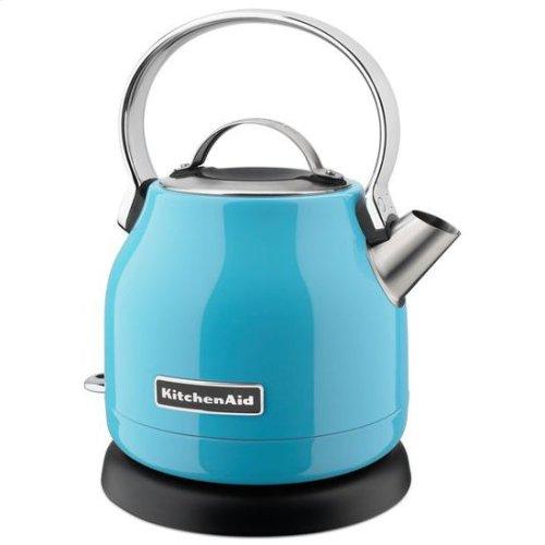 KitchenAid® 1.25 L Electric Kettle - Crystal Blue