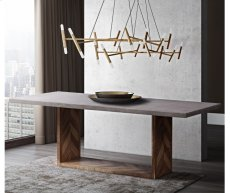 Wyckoff Mixed Dining Table Product Image