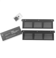 Room Air Conditioner Grille Adapter