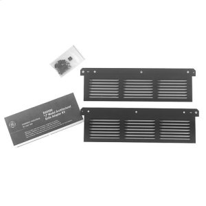 GERoom Air Conditioner Grille Adapter
