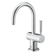FH3300 Modern Instant Hot Water Dispenser - Chrome