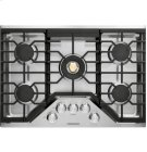 "Monogram 30"" Deep-Recessed Gas Cooktop (Natural Gas) Product Image"