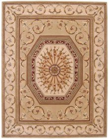 Versailles Palace Vp10 Sag Rectangle Rug 27'' X 18''