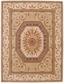 Versailles Palace Vp10 Sag Rectangle Rug 27'' X 18''