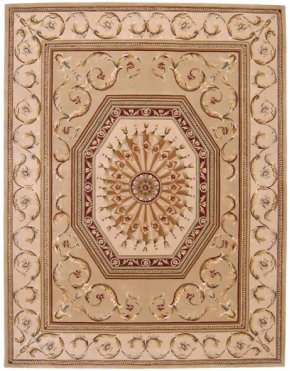 Versailles Palace Vp10 Sag Rectangle Rug 9'6'' X 13'6''