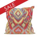 """16"""" x 16"""" Pillow Opal Fire Product Image"""