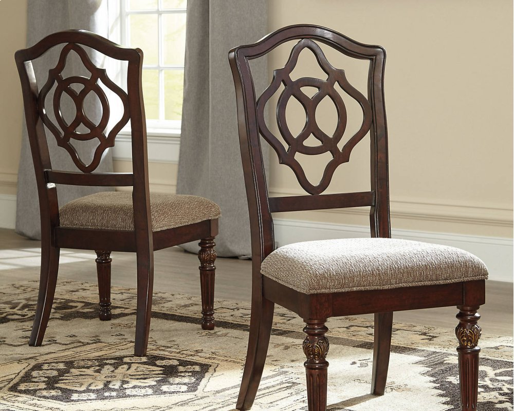 Additional Dining UPH Side Chair (2/CN) ...