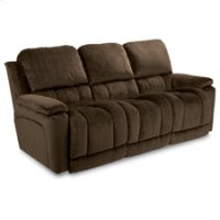 Greyson PowerRecline La-Z-Time® Full Reclining Sofa Product Image