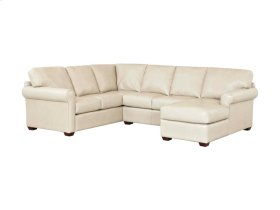 Living Room Canoy Sectional LT50200-LTH-SECT