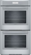 30-Inch Masterpiece® Double Wall Oven ME302WS Product Image