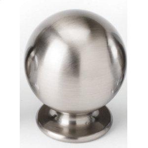 Knobs A1033 - Satin Nickel