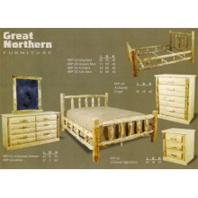 RRP152 Bed