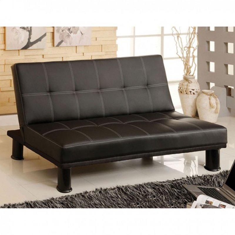 Hidden Additional Quinn Futon Sofa