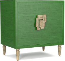 Sheridan Two-Door Chest
