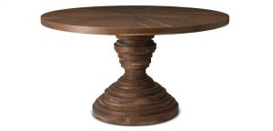 Crawford Round Dining Table