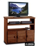 Three Door Entertainment Center Product Image