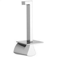 Chrome Vertical Tissue Holder