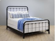 Braden Iron Bed Product Image