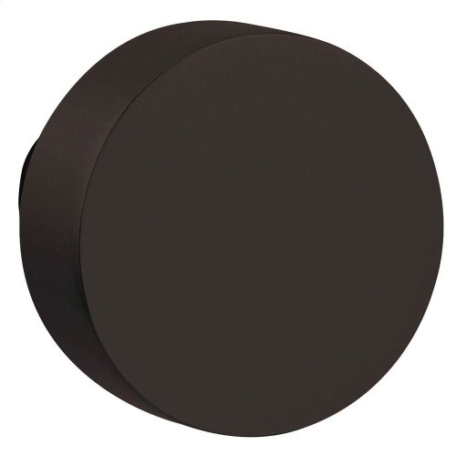 Oil-Rubbed Bronze 5055 Estate Knob