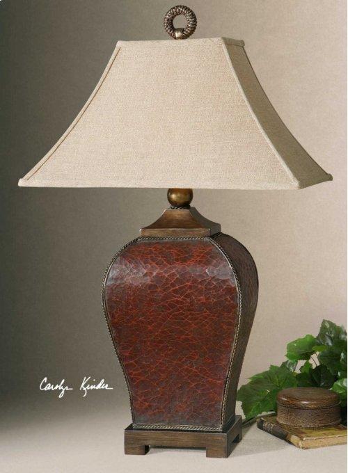 Patala Table Lamp