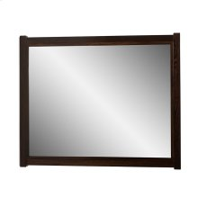 Carlisle Dresser Mirror With Mirror Included